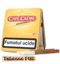 Cafe Creme Filter Tip Arome
