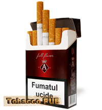 Avalon Full Flavor Cigarettes