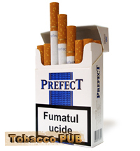 Prefect Cigarettes