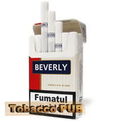 Beverly Cigarettes
