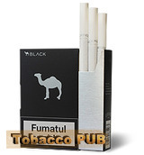 Camel Black Cigarettes