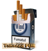 Wind Flavor Cigarettes