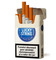 Lucky Strike Luckies Blue