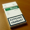 Bolder Health Warnings Coming to Cigarette Packs in Russia