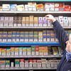 Displays of tobacco products to be banned in United Kingdom