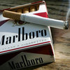 Marlboro faces sales volume pressure