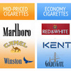 How to Choose Your Cigarette Brand?
