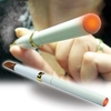 FDA and Public Health Experts Warn About Electronic Cigarettes