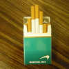 Smokers who like menthol cigarettes have more difficulty to quit