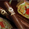 Cuban cigars sales dropped dramatically
